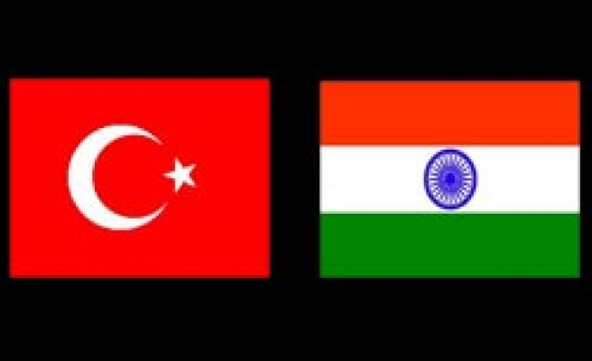 Turkey, India sign protocol on economic cooperation