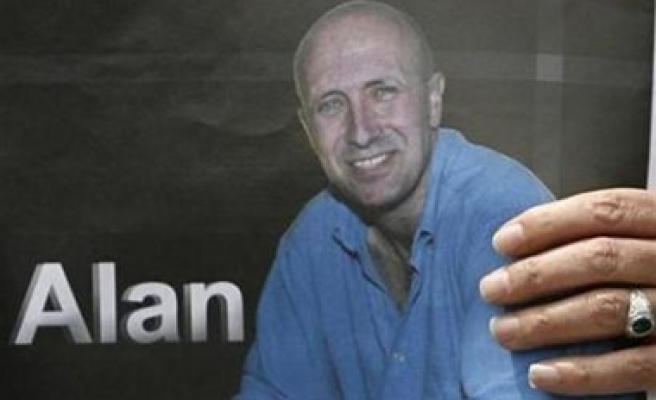 Hamas: BBC reporter to be free soon