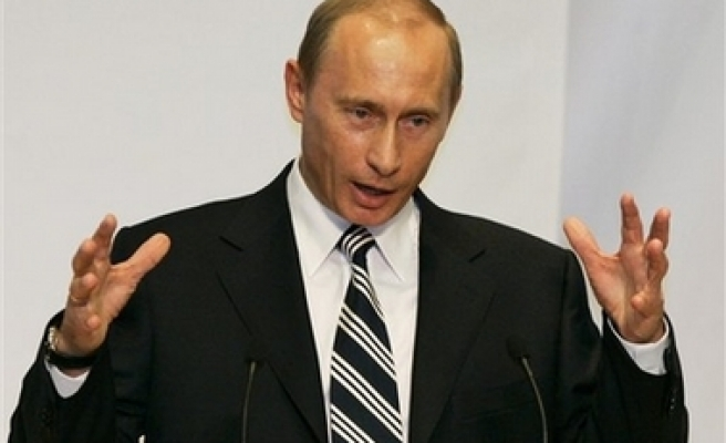 Putin to be in Istanbul for Black Sea summit in late June