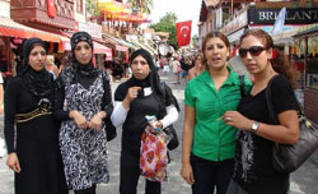 700-page Turkey guide prepared for Arabian tourists