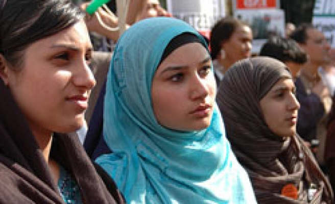 Young British Muslims feel socially under attack