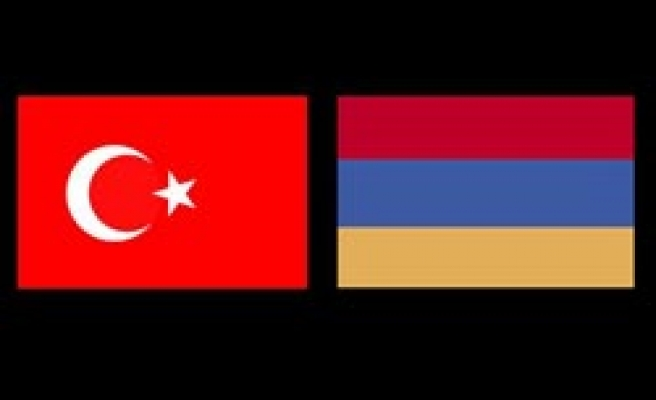 Armenians cannot demand compensations from Turkey