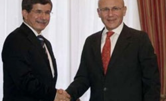 Turkish Cyprus says determined to pursue solution to issue