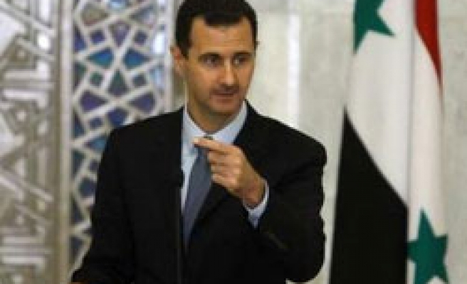 Syrian President to visit Turkey on Sept 16: Reports