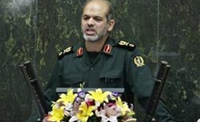 Iran's parliament approves new defence minister
