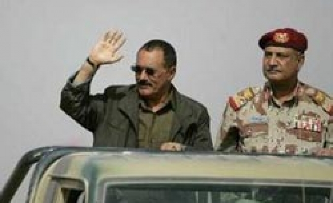 Yemen says will cease fire Friday if fighters do same