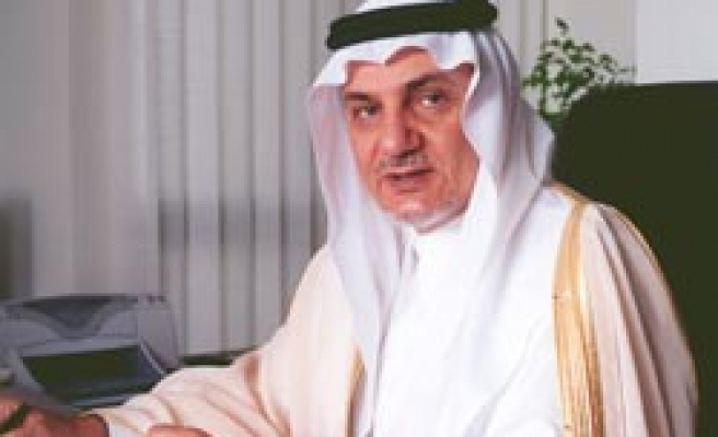 Saudi prince urges U.S to accept oil dependency