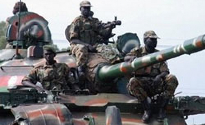 Clashes between South Sudan forces, tribesmen kill 17