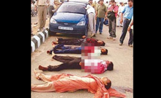 Indian police killed Muslim youth in staged encounter: Probe
