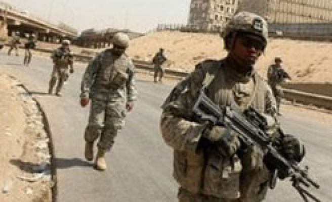 US soldiers shot Iraqi man for throwing 'shoe'