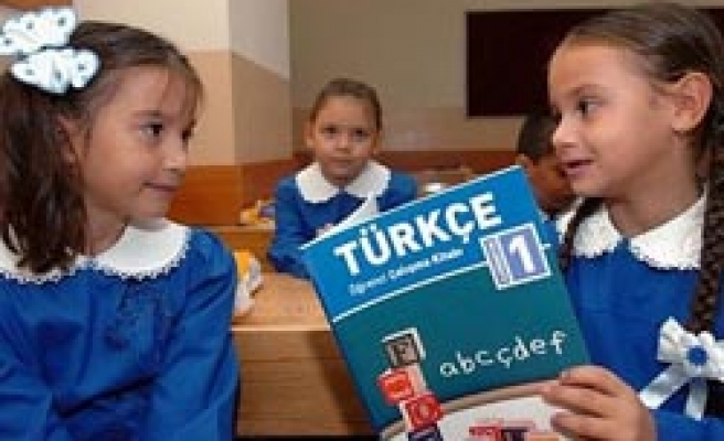First lesson at Turkey's new school term: 'Discrimination'