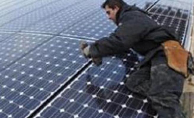EU plans 30 cities to lead world on 'smart' energy