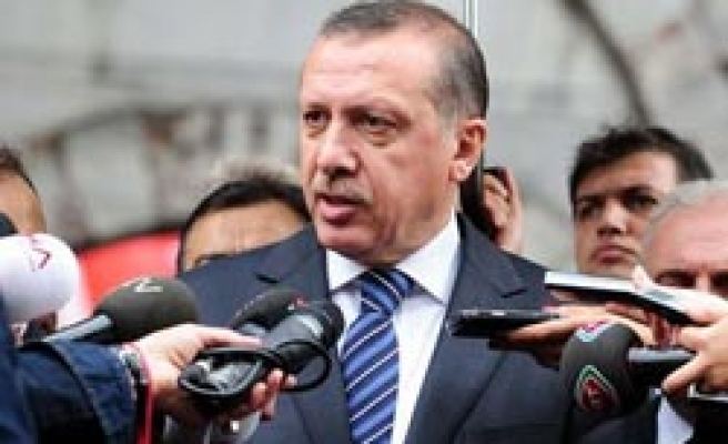 Turkey's PM to write appeal letter to opposition leader on Kurdish openi