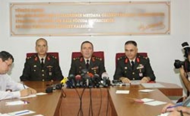 Turkey military says US missiles cost $1 bln