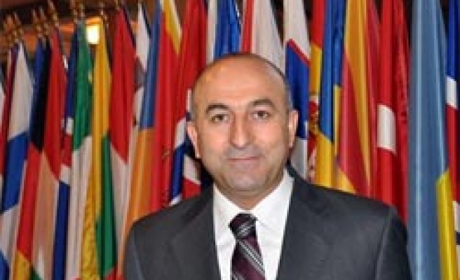 PACE chief to meet with French speaker, officials