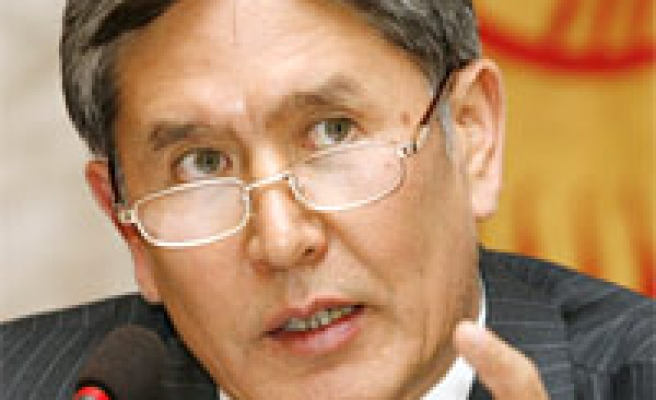 Turkish doctors confirms Kyrgyz PM was poisoned