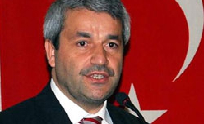 Turkish trade minister visits Saudi Arabia for talks