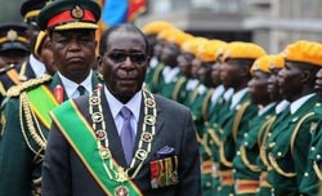 Zimbabwe to head African Union Council