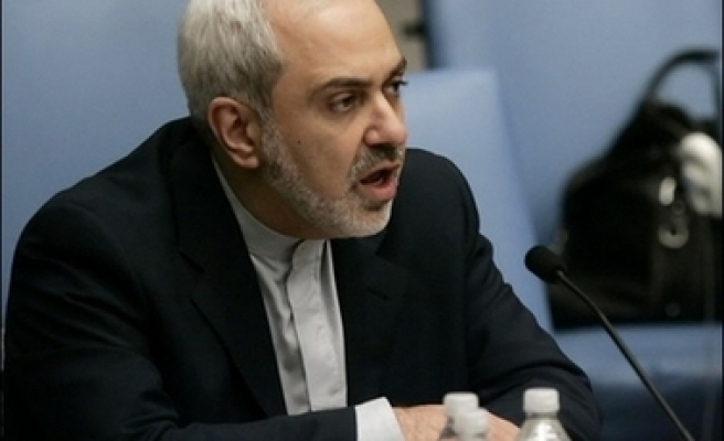 Iran wants to be at Syria talks but rejects conditions