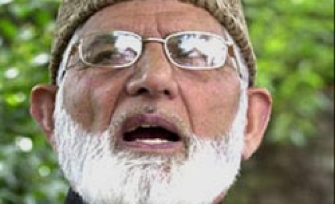 India arrests Kashmiri leader ahead of Eid Al-Fitr