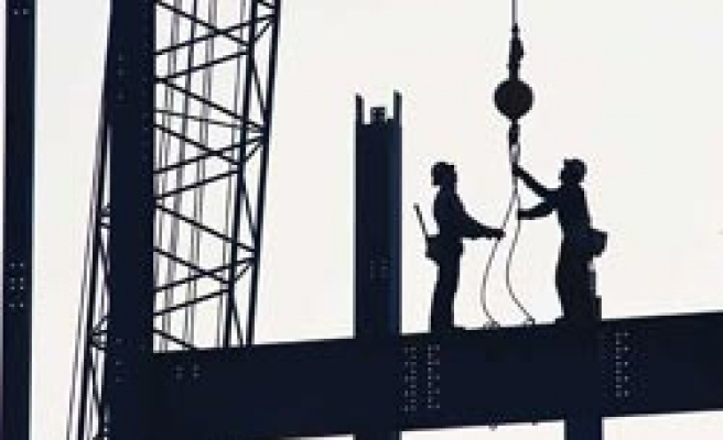 Turkish contractors' projects amount to $18 bln in 2009