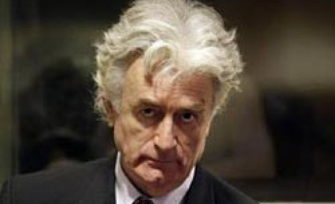 Karadzic trial resumes March 1, court rejects delay