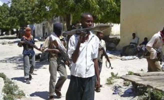 Al-Shabaab says killed Kenyan policemen near Mpeketoni