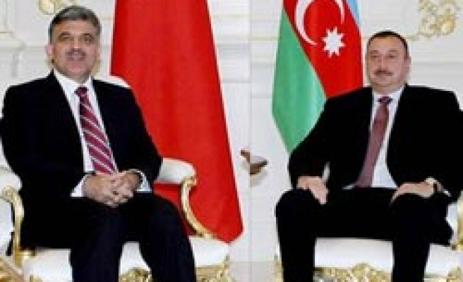 Aliyev says Azerbaijan to realize territorial integrity