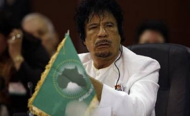 Gaddafi says Switzerland 'infidel, obscene' state destroying mosques