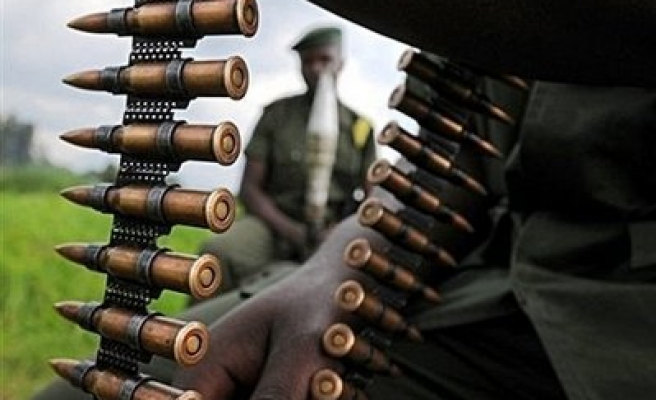 Doubts over UN, government military shift in Congo