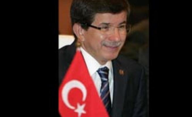 Any debate on Turkey's axis must focus effective foreign policy: FM