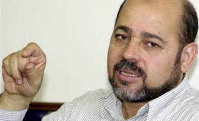 Exiled Hamas leader says OK technocrat government