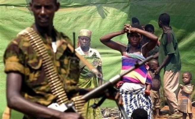 UN warned of risks in backing Congo army ops: memo