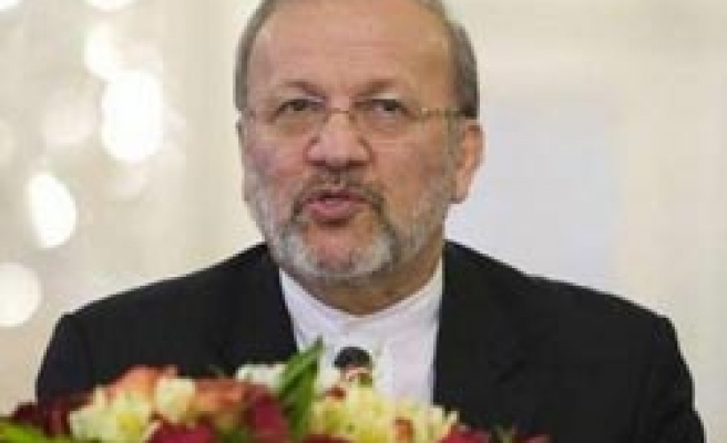 Iran: nuke exchange with West could be in Turkish soil
