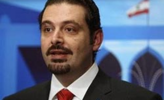 Lebanese PM warns of growing Israeli threats