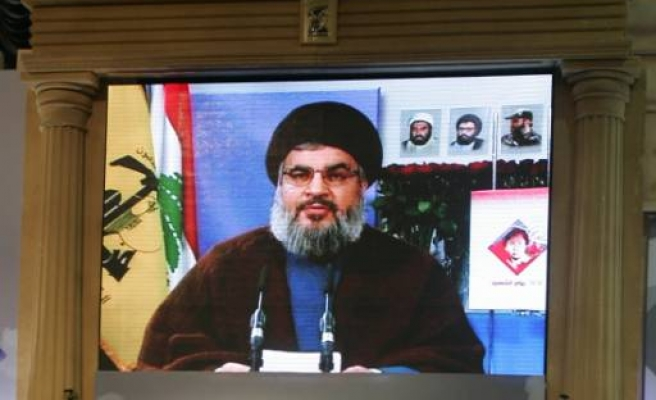 Nasrallah: Syria's Assad secure, will seek re-election