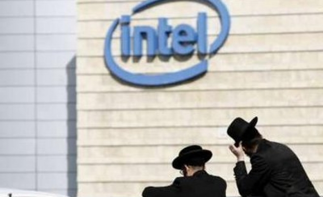 Intel to reduce global workforce by 5 percent in 2014