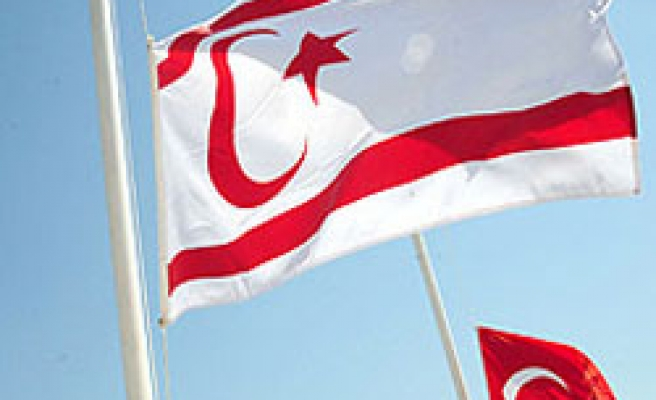 Turkish Cyprus appoints OIC official as Turkey envoy
