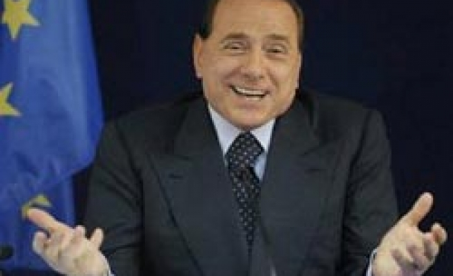 Second Berlusconi ally under probe for corruption