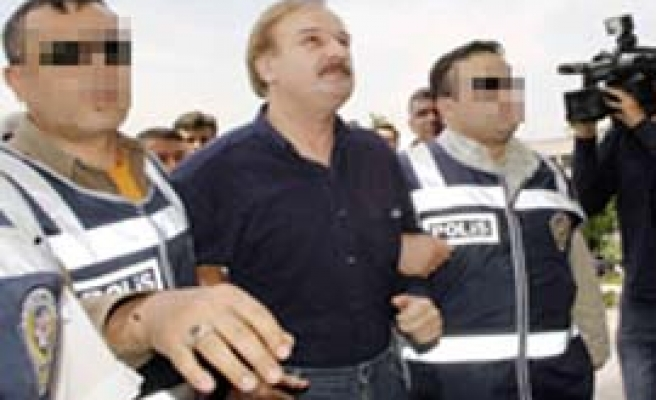 Retired Capt Tekin charged with terrorism