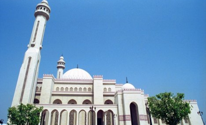 Belgium grants official recognition to 43 mosques