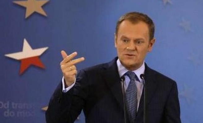 Pressured Polish PM hints at snap election
