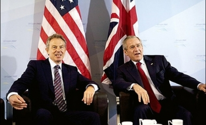 Blair may be Palestine envoy for Quartet, US and Israel positive