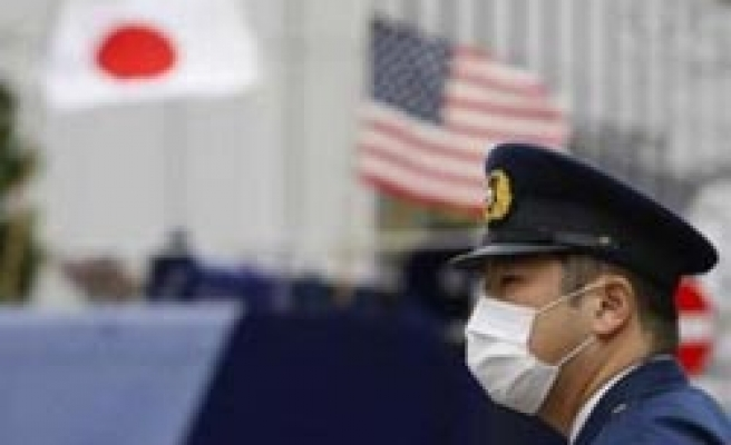 Japan delays decision on US military base