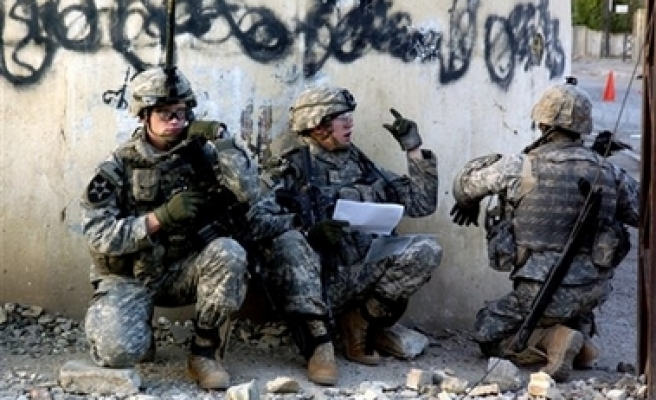 'More realistic' objectives from US think tank