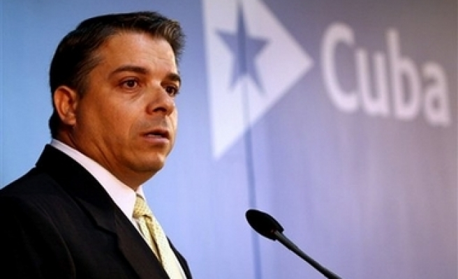 Cuba calls on EU to lift sanctions for normalized ties