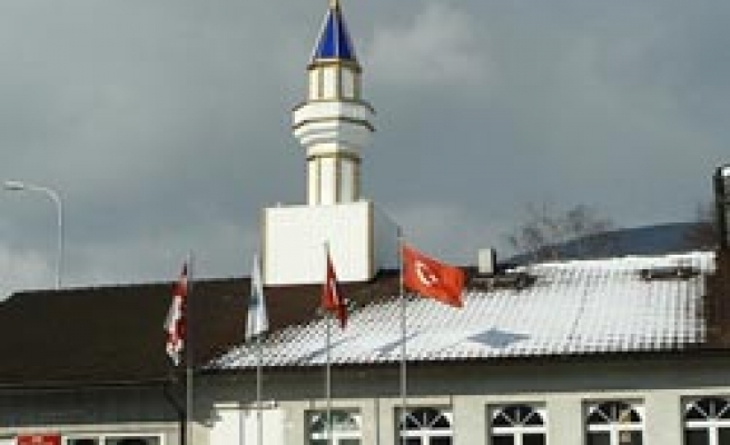 Muslims seek justice at European rights court against Swiss ban
