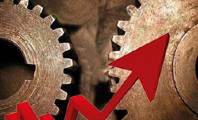 Turkey's industrial production up 8.6 pc in July