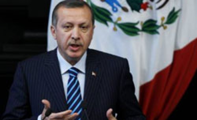 Turkish PM calls for more cooperation with Mexico