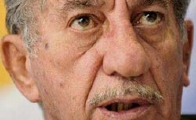 Corpse of former Greek Cyprus president stolen from grave
